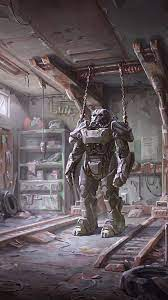 New HD Fallout 4 Wallpaper Hd On Home ...