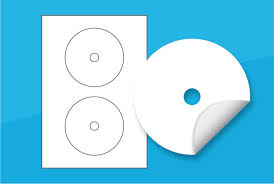 Avery Labels Dvd Matt Cd Dvd Stickers 117mm Matt Cd Dvd Labels Avery Weprint