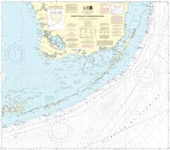 Noaa Chart 11452 Cruising Guides Navigational Charts And Other Supplies
