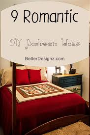 fabulous romantic bedroom diy 87 for small home decoration ideas