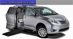 toyota sienna 2018 release date. brilliant date 2018 toyota sienna redesign changes is expected to arrival date for toyota sienna release date