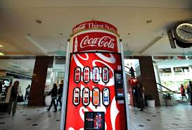 Should Schools Have Vending Machines Extraordinary Health Concerns Leads To Candy Exile In Seattle Vending Machines