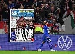 Engelse bond wil onderzoek naar racisme ...