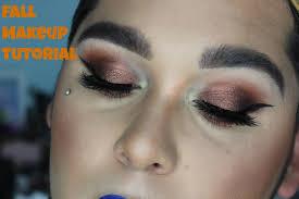 fall eye makeup tutorial makeup geek duochrome eyeshadows