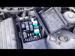 how to change fuses honda accord and fix light fuse error years 2005 honda accord radio doesn't work at Blown Fuse Box Honda Accord 2005