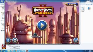 Download Angry Birds Star Wars II Hack on PC |