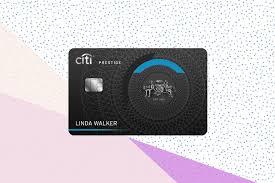 Citi Prestige New Card Design Citi Prestige Credit Card Review Worth The Fee