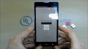 How To Unlock Huawei Ascend P6 S by ...