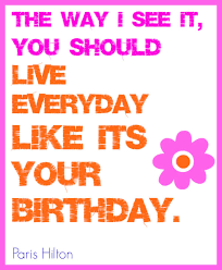 Birthday Quotes For Women