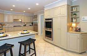 cream cabinet kitchen traditional cream cabinet kitchen with white quartz cream gloss kitchen cupboard paint