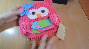 Детский <b>рюкзак</b> игрушка SOZZY с Aliexpress - YouTube