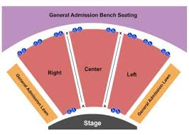 Bluestem Center For The Arts Amphitheatre Tickets And