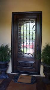 iron doors san antonio wood with wrought inserts how do you stop dry