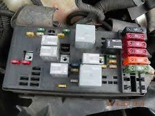 oldsmobile silhouette car truck interior switches controls 00 01 venture silhouette montana fuse box by engine fits oldsmobile silhouette