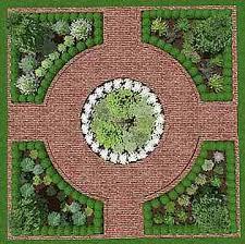 Small Picture Top 25 best Rectangular Herb Garden Designs Rectangular Herb
