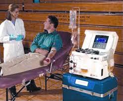 donarea de sange dezavantaje