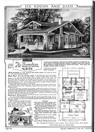 1940 bungalow house plans lovely sears house plans 1920s house design plans