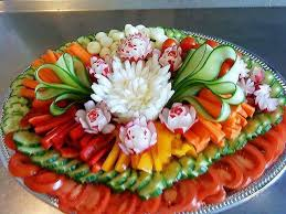 Design Salad Decoration Awesome 32 Fresh And Impressive Salad Decorations