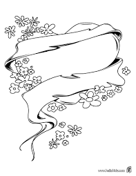 Heart for my mom coloring pages - Hellokids.com