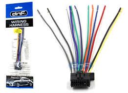 pioneer deh 4400hd deh 44hd deh 5300ub wiring harness ships pioneer compatibility chart