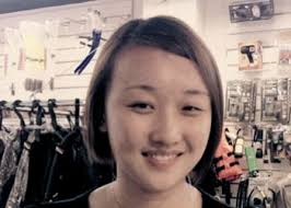 Tay Shwu Yun. PADI Divemaster - crew-shwu-yun