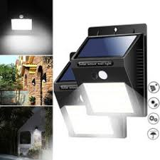 <b>LED Solar Lights</b> - Shop Best <b>Outdoor Solar Lights</b> with Low Price