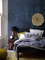 Blue Bedrooms. Bedroom:navy Blue Bedroom Decor Home Design Ideas And  Pictures Also Remarkable