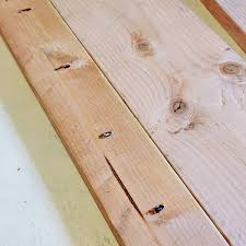 diy wood plank countertops manhattan nest