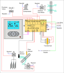 wiring diagram ac kaset wiring image wiring diagram controlador para gabinete air conditioner con gran lcd display on wiring diagram ac kaset