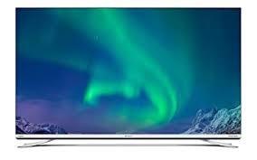 Test & Avis : Téléviseur Sharp LC-65XUF8772ES - LED 4K 65' (165 cm) - 3840  x 2160 pixels - TNT, Câble et Satellite HD - Ultra HD - Wi-Fi - Bluetooth -  DLNA - 800 Hz