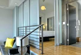 interior glass sliding door commercial charming design and pictures for the doors room dividers uk