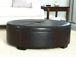 circle storage ottoman circle ottoman circle ottoman coffee table round ottoman coffee table fresh living coffee