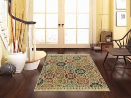 mohawk accent rugs inspirational mohawk home liuard fl medallion accent rug