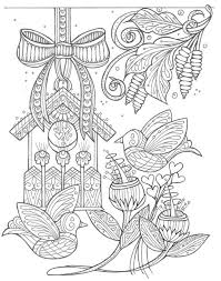 Get crafts, coloring pages, lessons, and more! 43 Printable Adult Coloring Pages Pdf Downloads Favecrafts Com