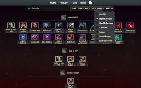 companion for dota 2 full 1 0 82 apk download android