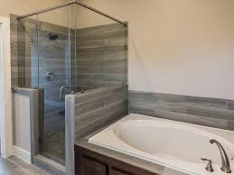 modernize your bathroom with a frameless glass shower enclosure and tempered glass shower walls dinding