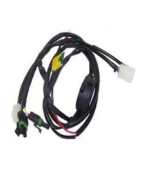 baja designs 611055 wiring harness and switch klm performance baja designs 611055 utv atv wiring harness and switch
