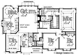 split foyer house plans. Split Entry House Plan Foyer Plans