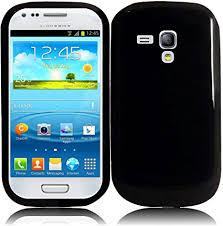 samsung galaxy s3 mini. for samsung galaxy s3 mini i8190 tpu cover case black accessory