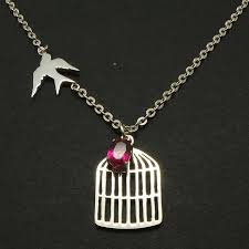 necklace birdcage and 50 similar items il fullxfull 818450019 aunz