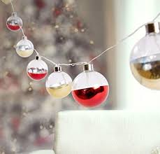 Large Glass Balls Decorations