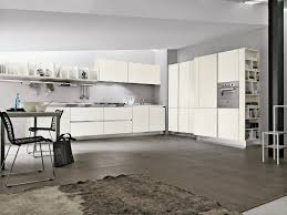 Wallpaper Designs For Kitchens Kitchen Design Contemporary Style Interior This Versatility Is