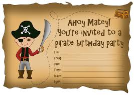 Printable Birthday Party Invitation Templates Download Them Or Print