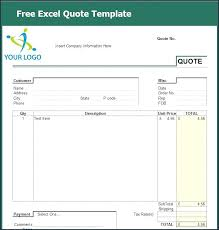 Google Docs Quote Template Unique Simple Invoice Business Free Form ...