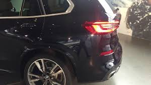 BMW X5 M50d G05 - BMW Welt - YouTube