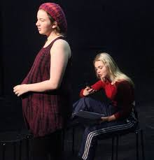 CYT presents Emily Sheehan's Versions of Us at Ralph Wilson ...