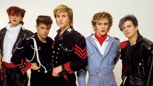80s Pop Charts The 50 Greatest Pop Songs Of The 80s Metro Weekly