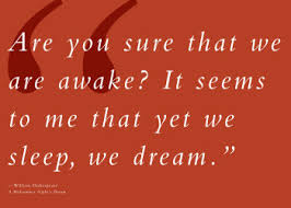 Midsummer Nights Dream Quote Best of HOT Dreams Of 'A Midsummer Night's Dream' Frolic Hawaii
