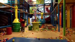 Baby Play Area Indoor Playground Fun Cool Funny Baby Childrens Play Area Youtube