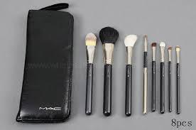 8 pcs mac makeup brush set mac good salable mac makeup kits uk